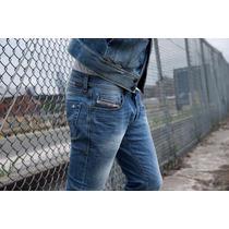 Jeans De Hombre Diesel Ropita Polo