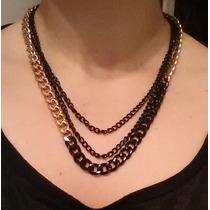 Collar Isadora Hermoso Ultima Moda