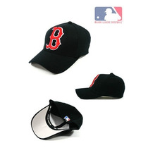 Gorras Mlb Boston Red Sox Flexfit Baseball Importada Big Log