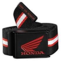 2014 Honda Wing Belt Troy Lee Designs