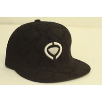 Gorra Plana Skate Fitted Ultima Unidad Talle 7 3/8