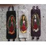 Pulsera Con La Virgen De Guadalupe Ancha