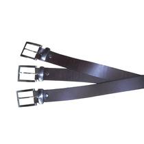 Cinturones De Cuero Primera Marca!! A