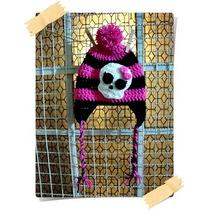 Gorro Monster High!!!
