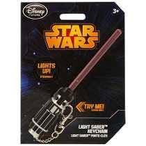 Llavero Laser Importado Guerra De Las Galaxias Disney Store