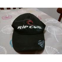 Gorra Rip Curl Original