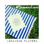 Lona Playera Rayada Bolso Bag Incluida Hecho A Mano Diseño