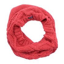 Bufanda Wrangler Neck Tejido Rojo Mujer - 05621859125501