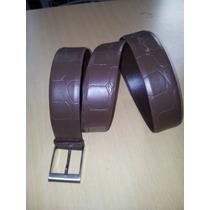 Cinturones De Cuero De Vestir De Hombre