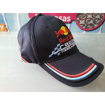 Gorrabordada Red Bull Vettel Ac Estampas
