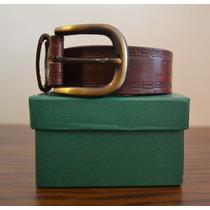 Hermosos Cinturones 100%cuero Natural De Tandil