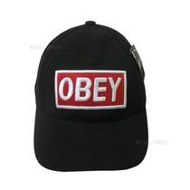 Gorras Obey Snapbacks & Cups