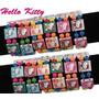 Remato Lote De 10 Pulseras De Hello Kitty. Ideal Souvenir