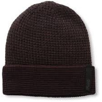 Gorro De Lana Fox Head Brushback Beanie