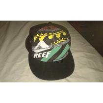 Gorra Reef