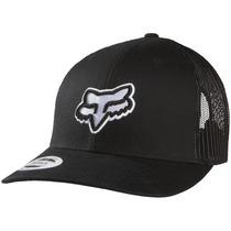 Gorra Fox Head Devise Snapback Original Usa Suzuki Quilmes