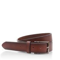 Cinturon Blaque Para Hombre Accesorios Felipe