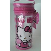 Set Accesorios De Pelo Hello Kitty