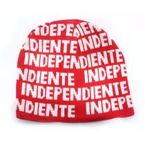 Gorro Lana Independiente