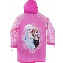 Piloto Para Lluvia Disney Princesas Frozen - Mundo Team