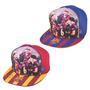 Gorra Gorros Visera Barcelona Messi Futbol Footy Mundomanias