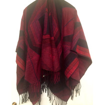 Ruana Poncho Kaily, Miscellaneous By Caff