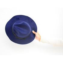 Sombrero Cowboy Azul