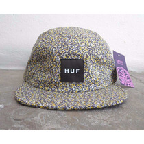 Gorras Huf Originales Dgk Diamond Skate Hip Hop Rap