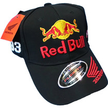 Gorras Red Bull Stock Permanente