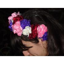 Exclusivas - Coronas De Flores Novias 15 Años- Vinchas