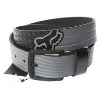 Cinturon Fox De Cuero Tenacity Belt Cinturones Cinto Hombres