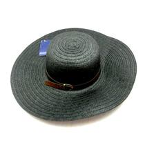 Capelina Simil Rafia Verano Sombrero De Mujer Varios Modelos