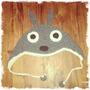 Gorro Totoro Tejido Crochet