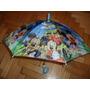 Paraguas Infantil Mickey Minnie Pluto Donald Disney Gabym