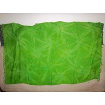Pareos Importado Batik Nuevos 1,68 X 1,17 Cms