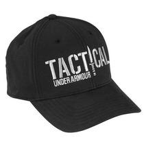 Gorra Under Armour Tactical Police Gsg9 Bates Seals 5.11