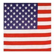 Pañuelo - Bandana Bandera Usa