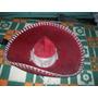 Hermoso Sombrero Mexicano Mariachi Pigalle