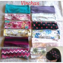 Vinchas - Bandanas - Trenzas (capital -rosario)