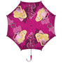 Paraguas Infantil Barbie,minnie Mouse Licencia Original
