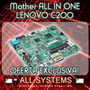 Mother All In One Lenovo C200