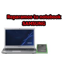 Reparacion Samsung Rv440 Rv420 Rv511 Rv411 Np300