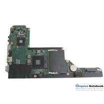 Motherboard Hp Pavilion Dm4 Dm4-1000 Intel I3 - 608204-001
