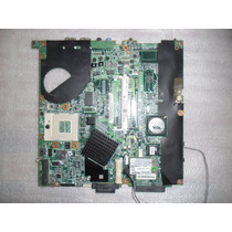Mother Sin Funcionar Para Repuesto Notebook Bangho M54se M54