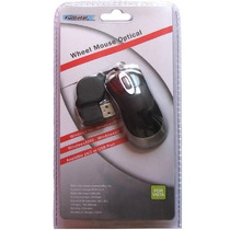Contrareembolso Mouse Retractil Optico Ideal Notebook Full