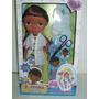 Muñeca Doctora Juguete De 35 Cm Con Accesorios Nueva!!!!