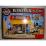 Juego Western En Caja Tipo Playmobil Tuni 2791e