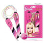 Soga Para Saltar Barbie , Con Sonidos Y Contador 2.20 Mts