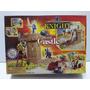 Castillo En Caja Knight Tipo Playmobil Zap 2782