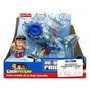 Fisher Price Little People Vehiculos Xml Y1588